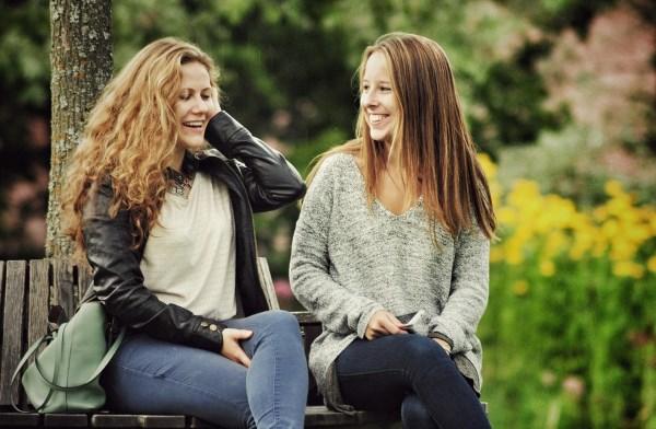 smeh je dobar za zdravo prijateljstvo
