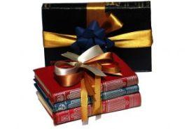 poklon knjige