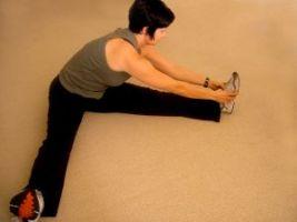 vežbe fleksibilnosti