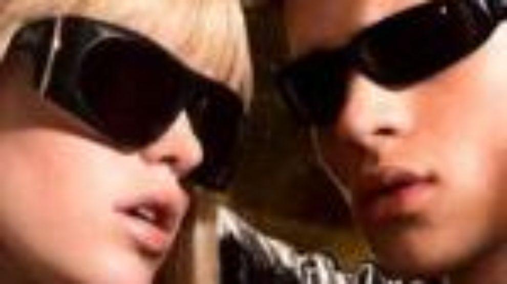 Dolce&Gabbana naočare za sunce