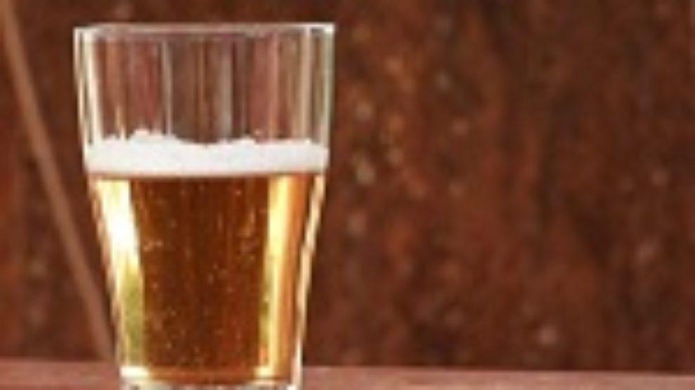 Slani keks sa pivom