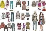 Top 10 modnih stilova za 2010.