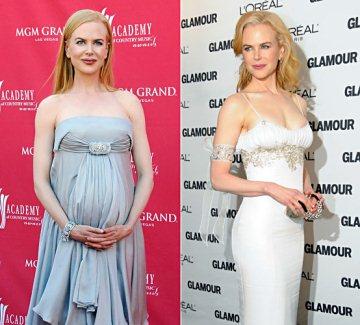 trudna Nikol Kidman