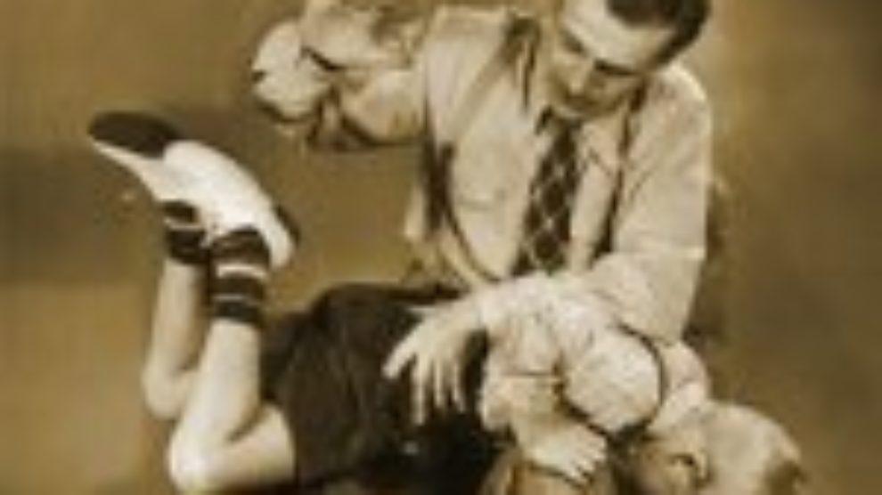 Dokazano: batine utiču na pojavu agresije