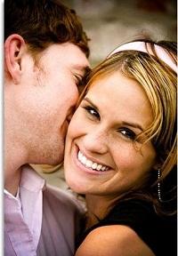 srećan par