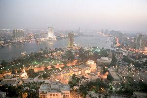 kairo panorama