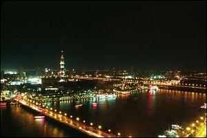 kairo noću