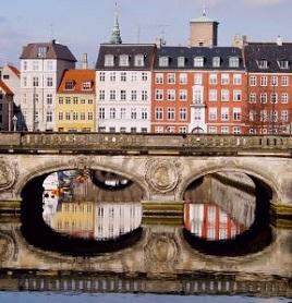 Kopenhagen na reci
