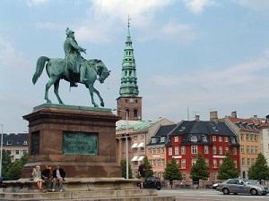 Kopenhagen trg