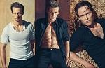 Najzgodniji muškarci serije True Blood