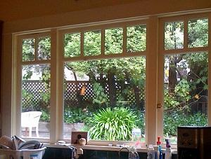 kuhinjski prozori