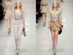 nabrana odeća, proleće 2010