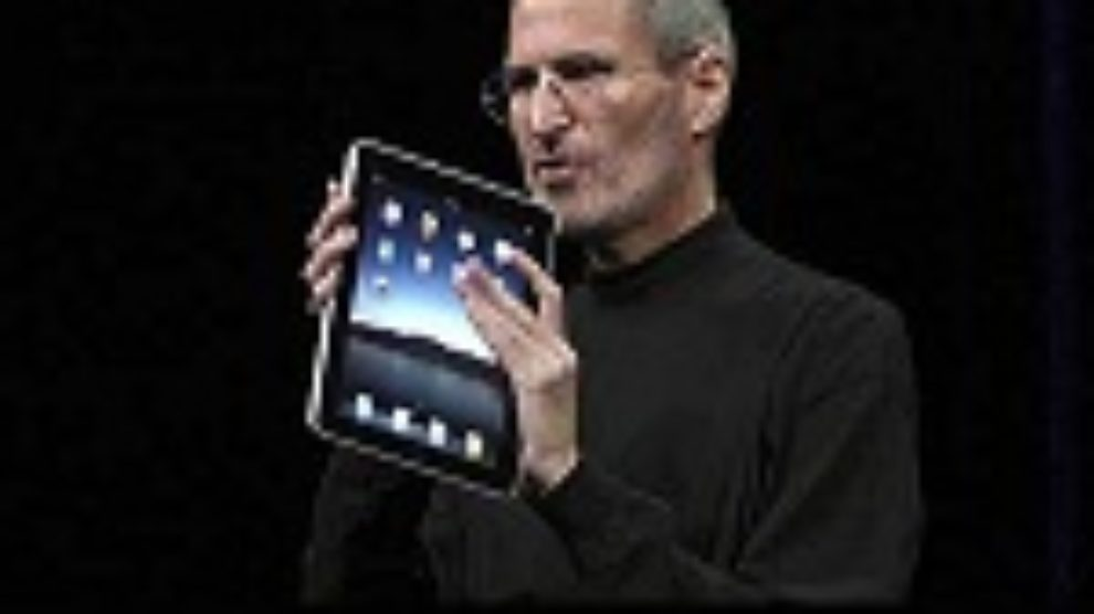 Šta je iPad?