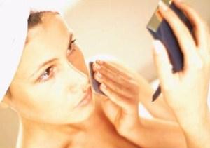 brzi make up