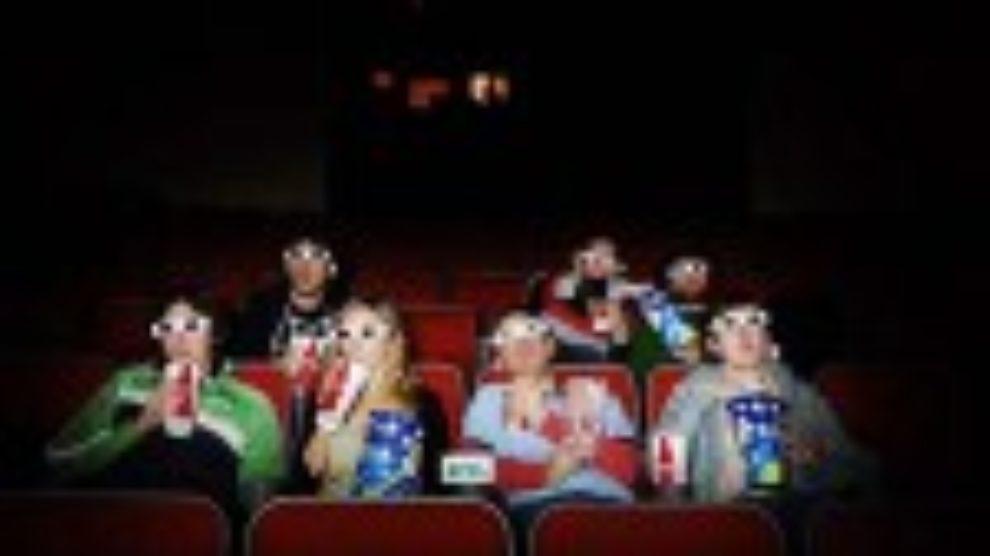 Filmovi u maju 2010