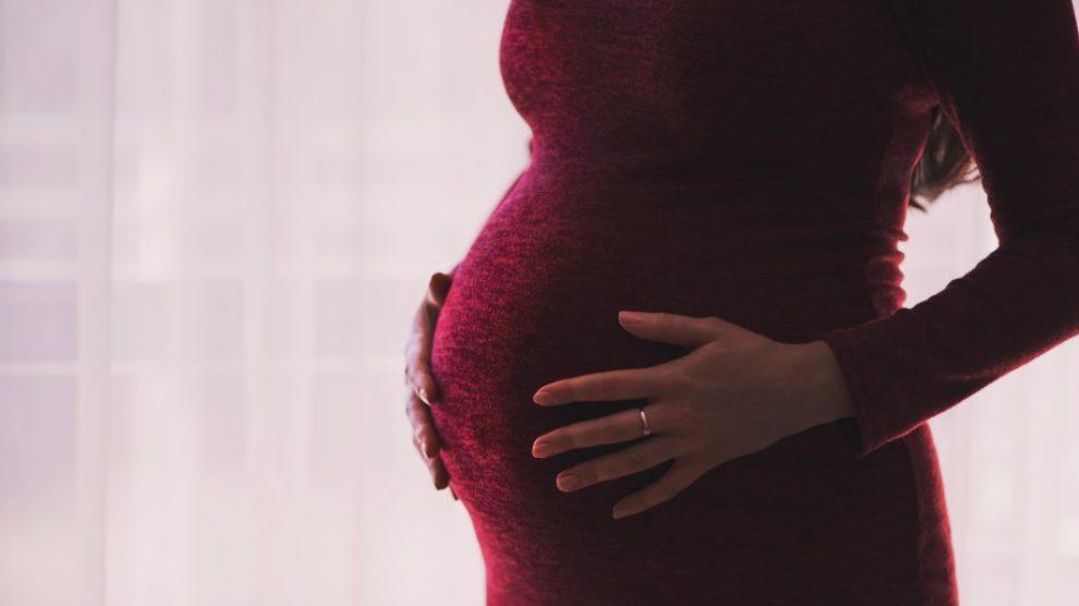 Gorušica u trudnoći