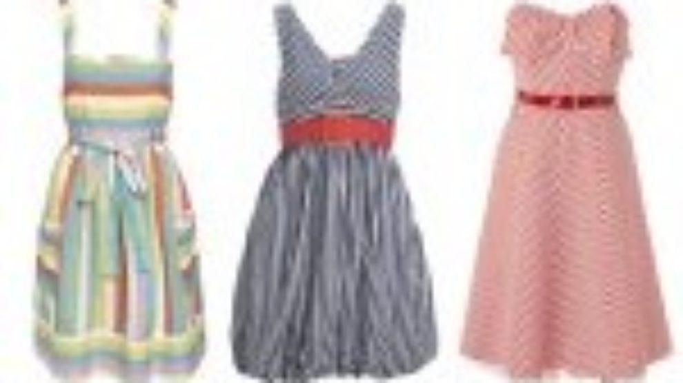 Najbolje haljine ovoga leta