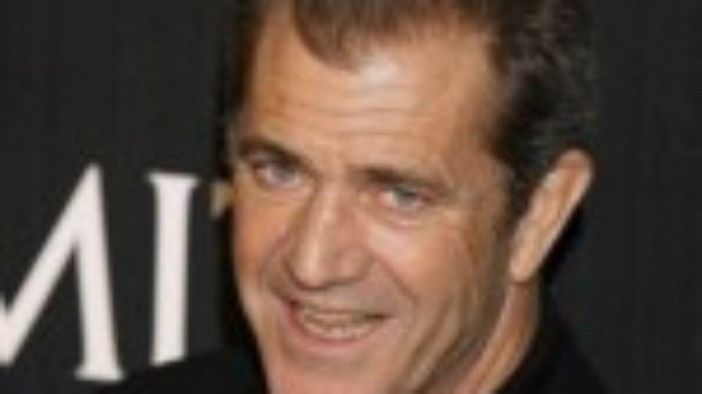 Pokajnički Mel Gibson!