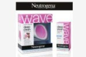 Neutrogena Wave