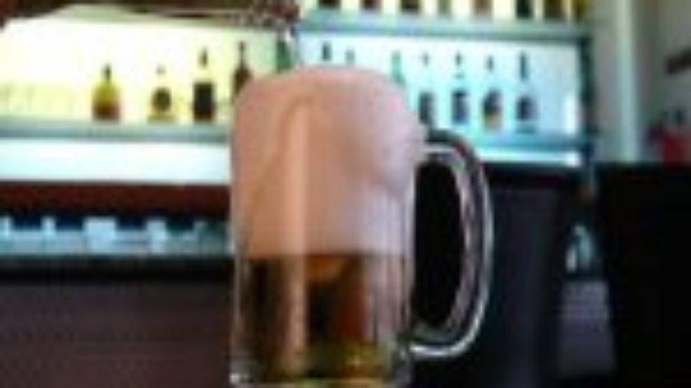 Pivo – osveženje, hrana i lek