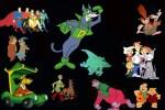 Manija za crtanim filmovima