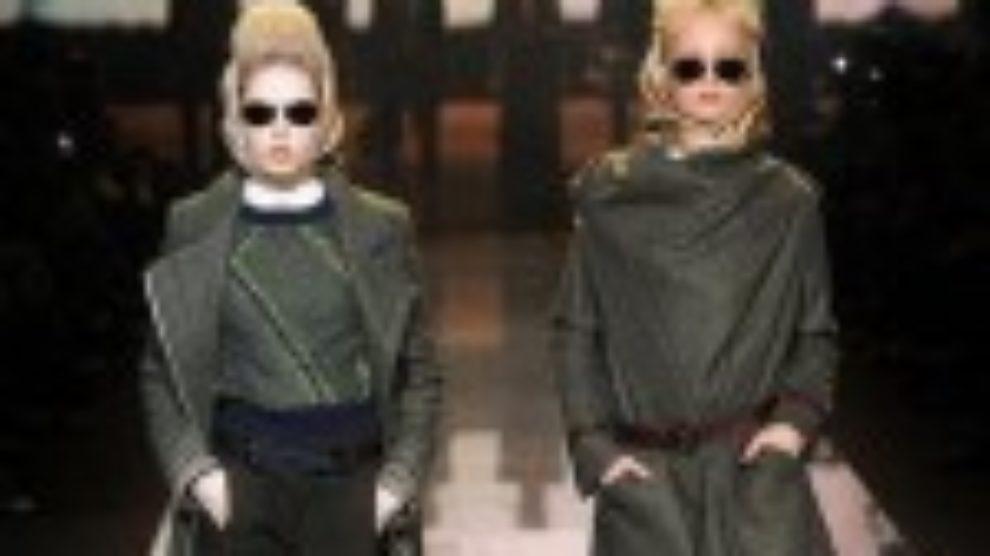 Njujorška nedelja mode – jesen 2011 L.A.M.B.