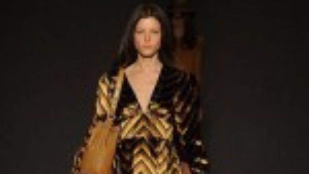 Njujorška nedelja mode – jesen 2011 Marc Jacobs