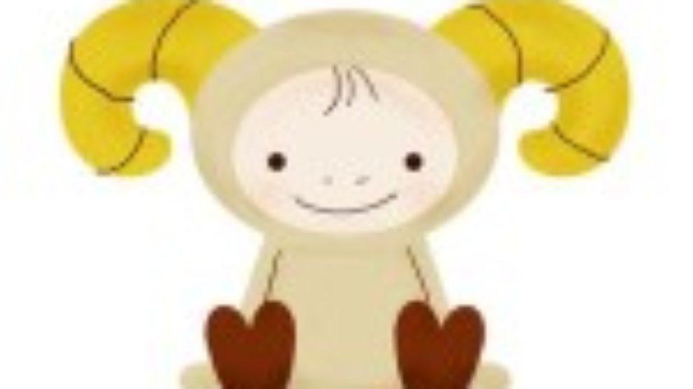 Astrološki profil beba – Ovan