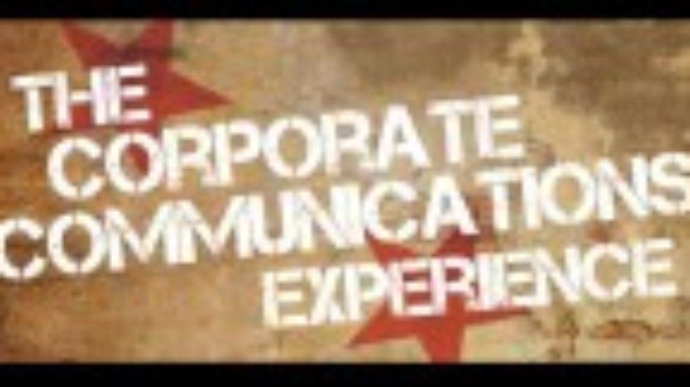 Seminar Korporativna komunikacija