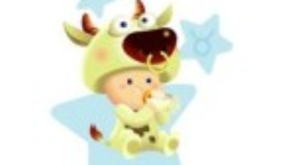 Astrološki profil beba – Bik