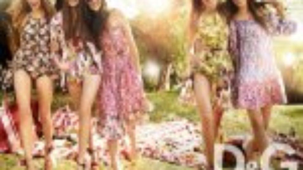 D&G kolekcija proleće/leto 2011