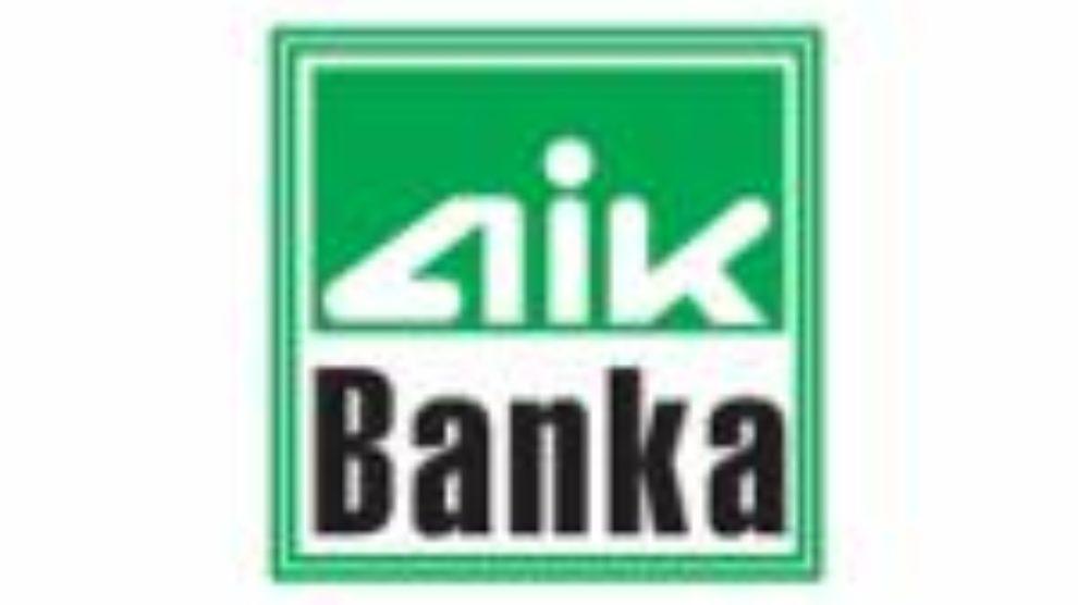 Stambeni krediti AIK Banke