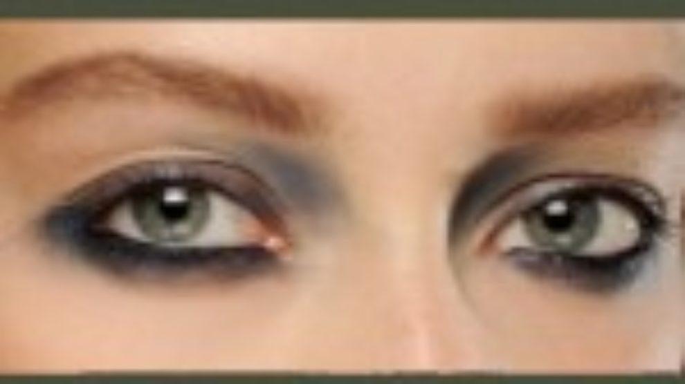 Šminka za leto 2011