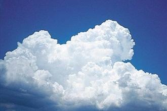 Oblak u bermudama