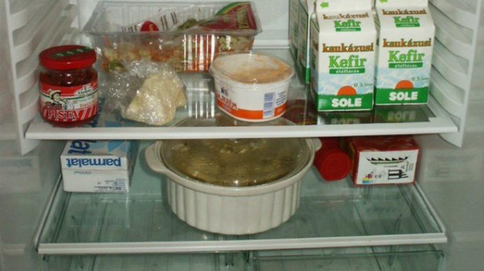 Priprema i čuvanje hrane