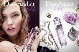 Addict to life by Christian Dior