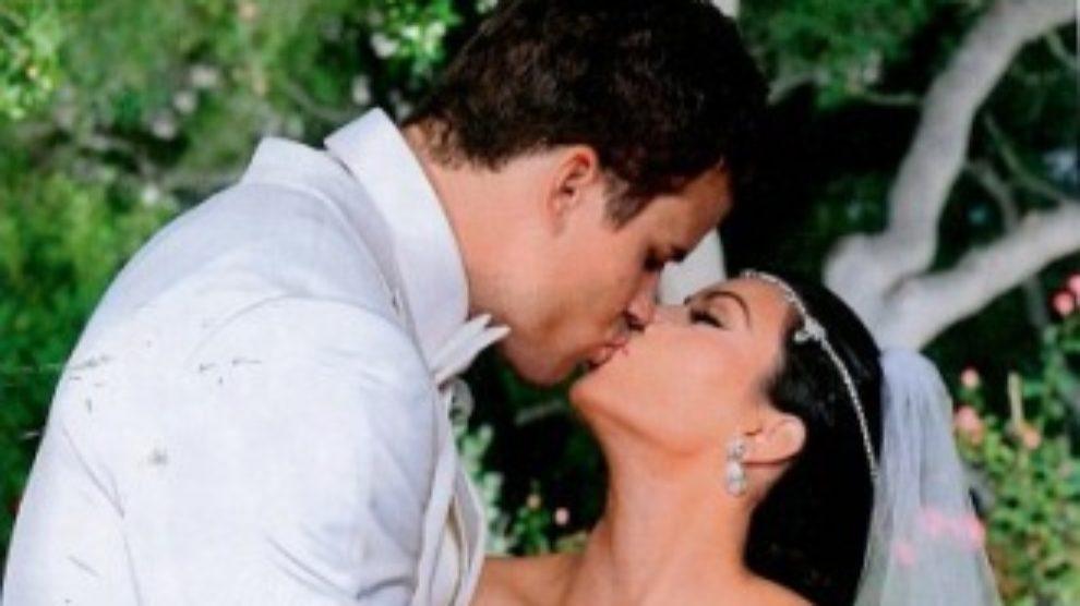 Kim Kardašijan – mlada u tri venčanice