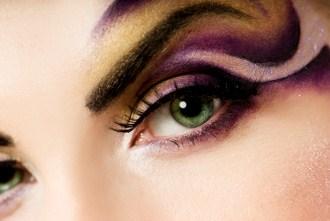 Make-up trikovi