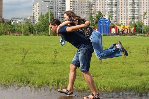 5 pitanja o braku