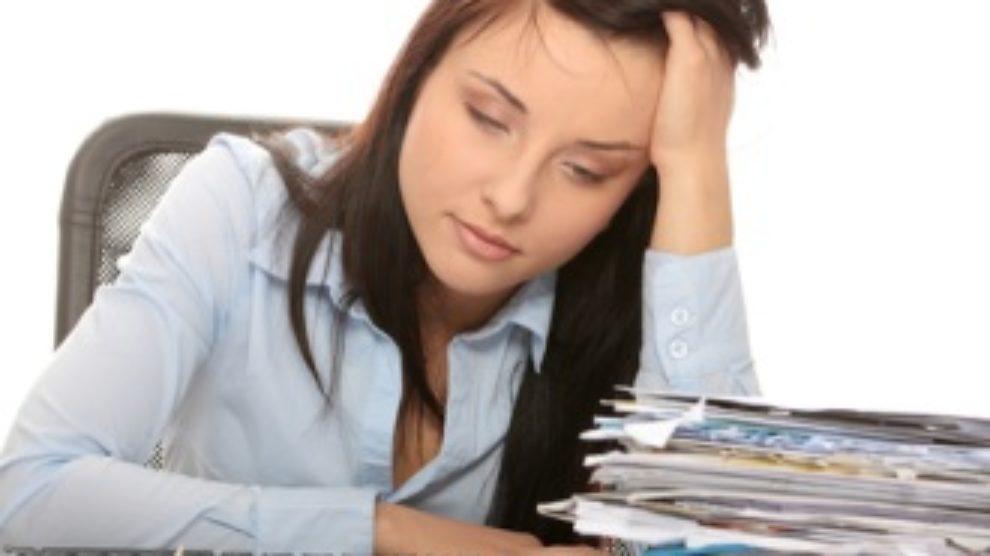 Rad od kuće-kako da ne sagorite