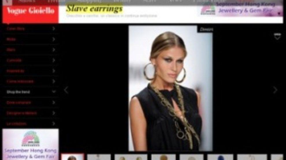 Vogue u rasističkom skandalu
