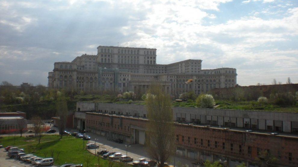 Šta videti u Bukureštu