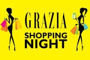 Grazia Shopping Night 07.10.2011.