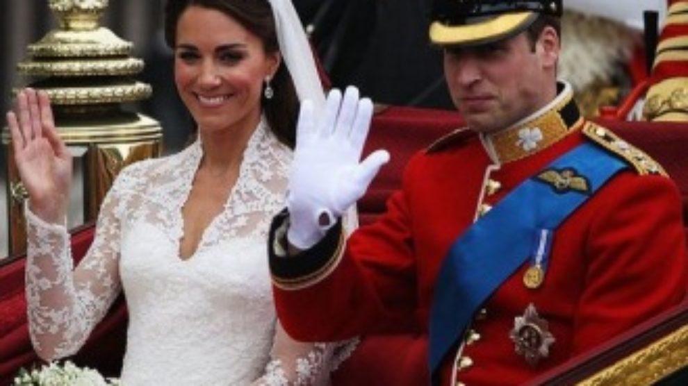 Kraljevsko venčanje plagijat?