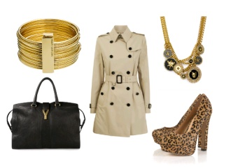 Modni trend detalji jesen-zima 2011