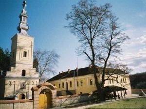 Manastir Bogovađa