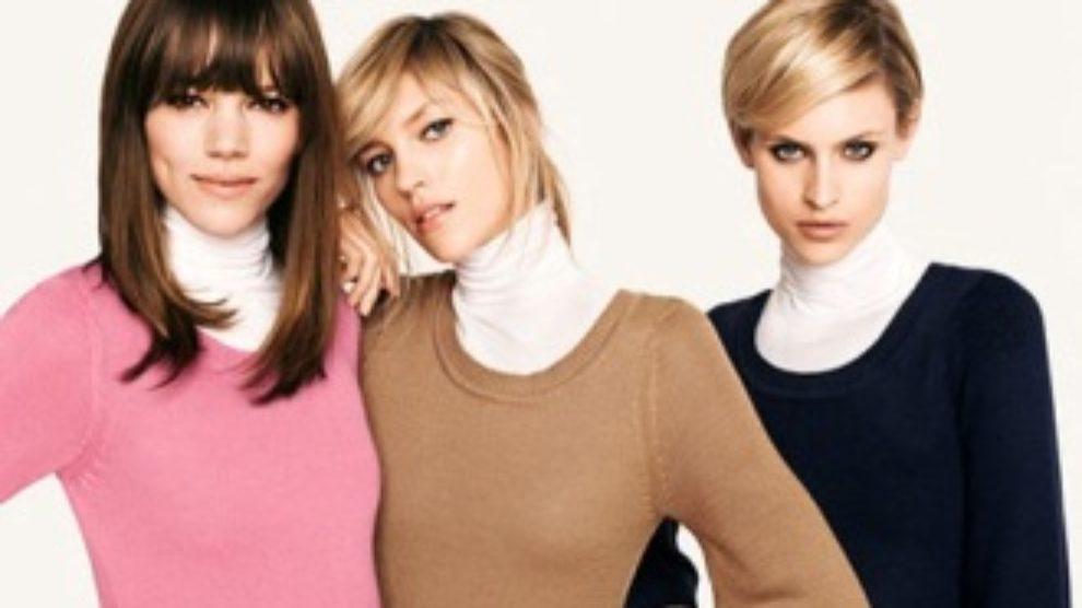 Nova kolekcija H&M jesen-zima 2011
