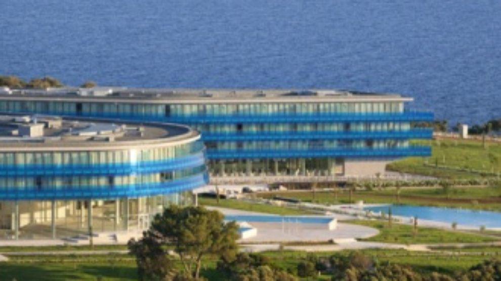 Acquapura Hotel & Spa Iadera orijentalna bajka na Jadranu