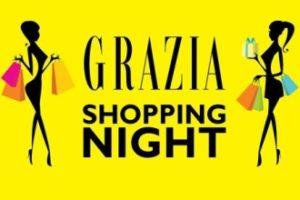 Grazia Shopping Night 14.10.2011.