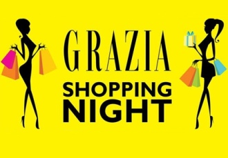 Grazia Shopping Night 14.10.2011.